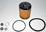 Oil Filters for Silver Clouds, Bentley S's  & Silver Shadows (Chassis # 01001-26,700)