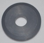 Beveled Head Bolt Washer